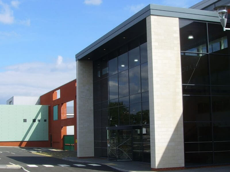 West Midlands Fire Service HQ